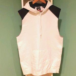 Men sweater Vest size S (34-36)Excellent condition